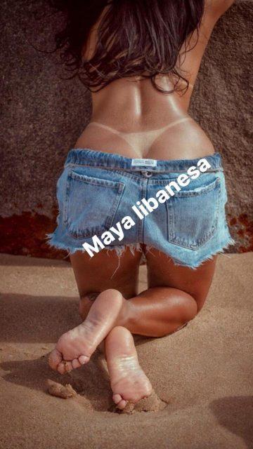 Maya-Libanesa-acompanhantes-campinas-13 Maya Libanesa